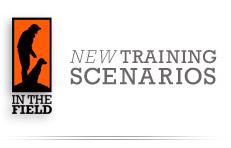 training scenarios why
